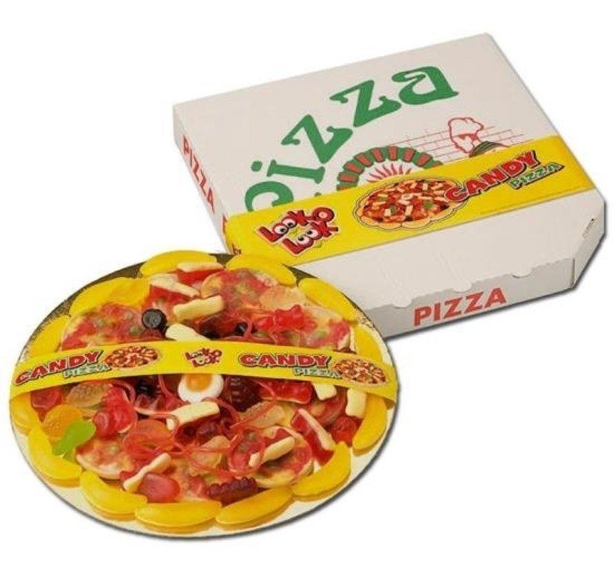 Pizza Ware Grootte In Doos  -Doos 12 Stuks