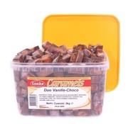 Lonka Soft Caramel Vanille -Choco