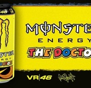 Monster Monster Energy VR46 Tray 12 x 500 ml