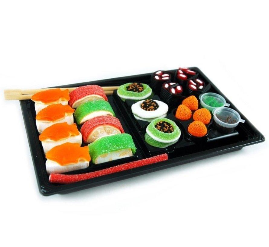 Sushi Pakket Snoep -Doos 12 Stuks