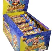 Jawbreaker Jawbreaker Tropical Doos 40 Stuks