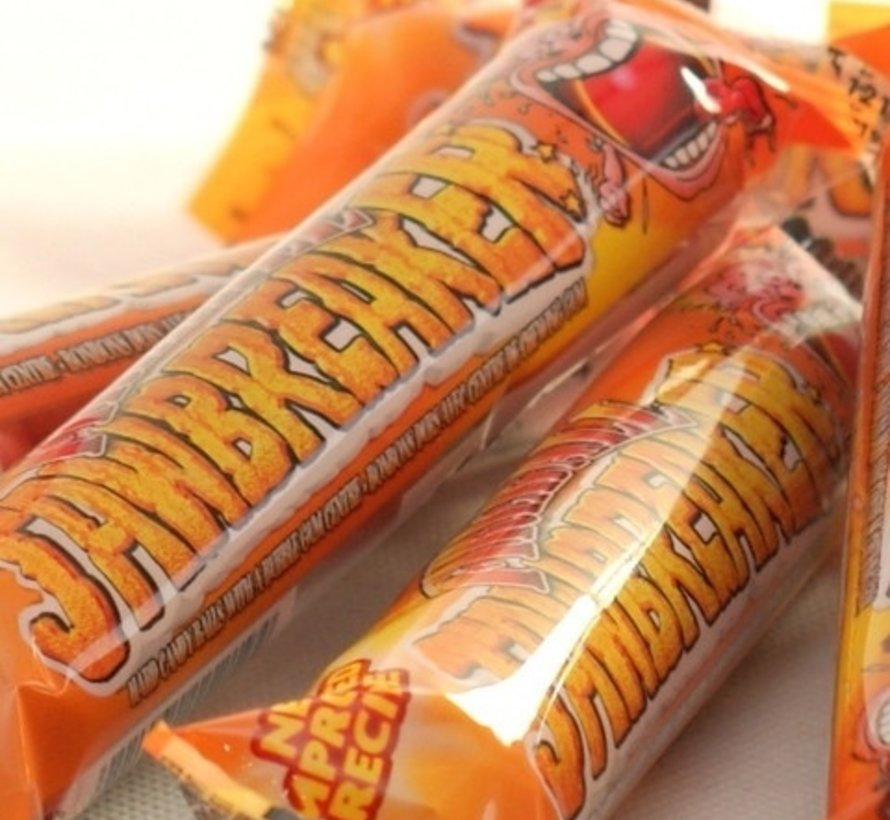Jawbreaker Fireballs -Doos 40 Stuks