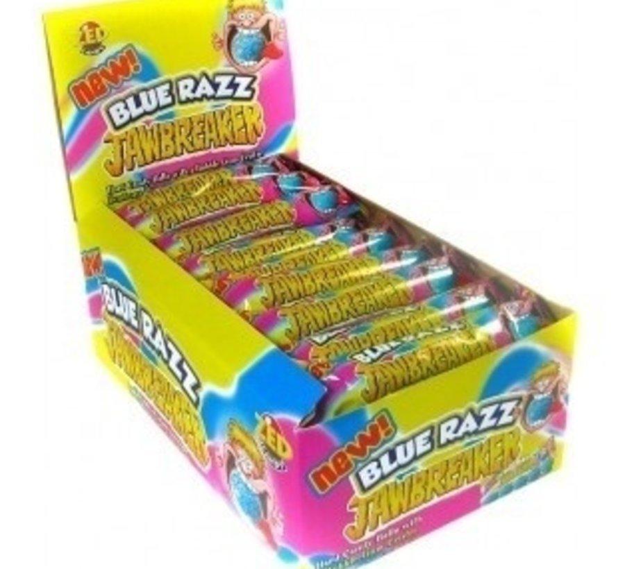 Jawbreaker Blue Razz -Doos 40 Stuks
