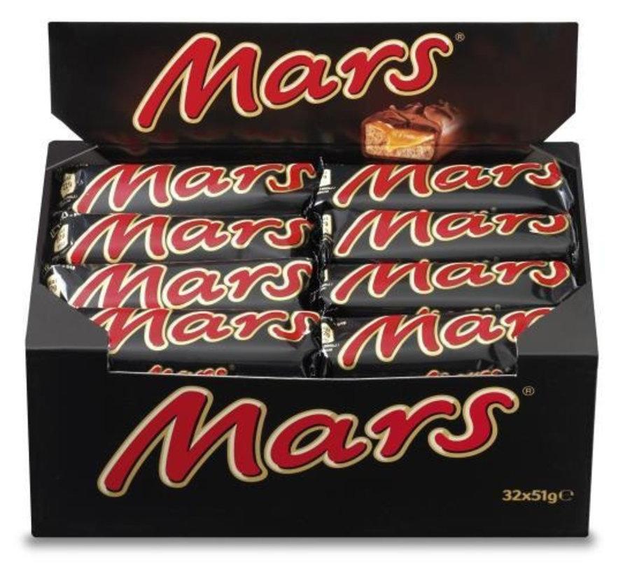 Mars 32 Stuks