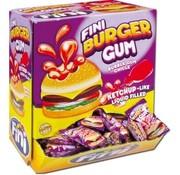 Fini Hamburger Gum Gluten Vrij -Doos 200 Stuks