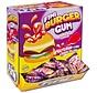 Hamburger Gum Gluten Vrij -Doos 200 Stuks