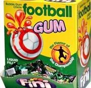 Fini Voetbal Gum Gluten Vrij -Doos 200 Stuks