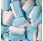 Spekjes Blauw Wit -Doos 2 Kg
