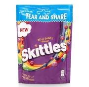 Skittles Skittles Wild Berry Share Bag Doos 14 x 174 gram