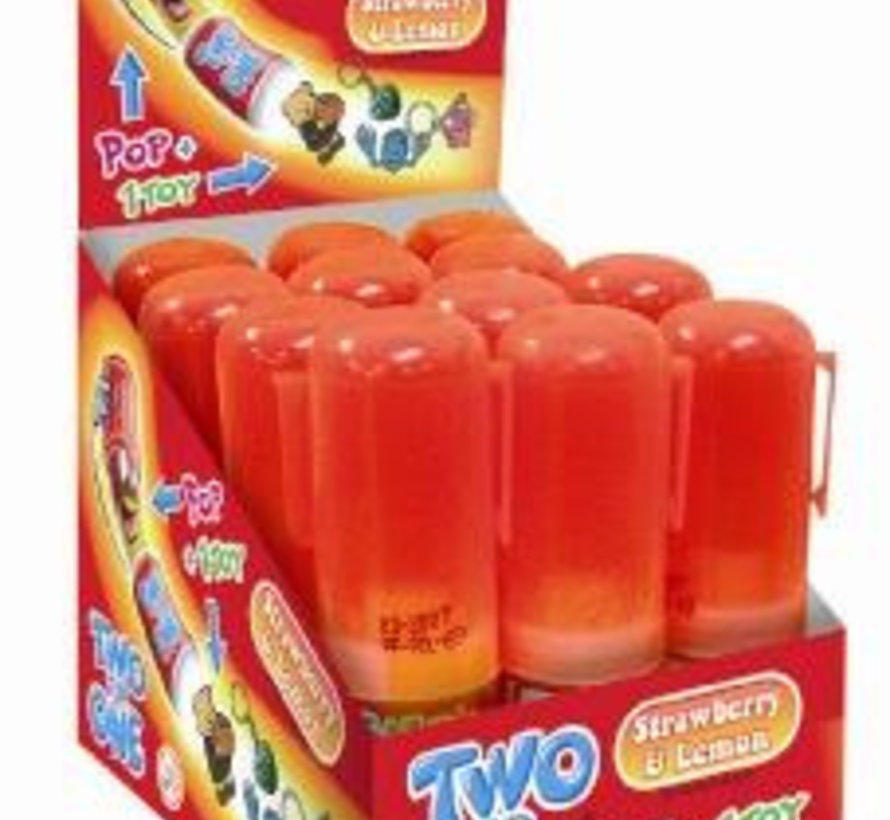 Two To One - Doos Strawberry