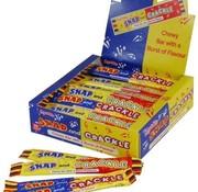 VEGGIE Snap&Crackle - Doos 60 Stuks