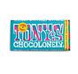 Tony'S Chocolonely Puur 51% Meringue Kers Doos 15 Stuks