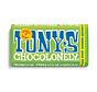Tony'S Chocolonely Puur 51% Amandel Zeezout Doos 15 Stuks