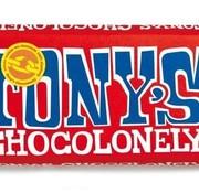 Tony'S Chocolonely Tony'S Chocolonely Melk Chocolade Doos 15 Stuks