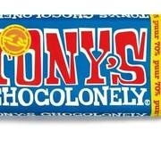 Tony'S Chocolonely Tony'S Chocolonely Puur Doos 15 Stuks