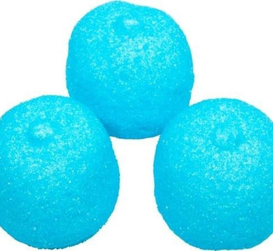 Spek Bollen Blauw 1 Kilo