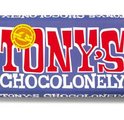 Tony'S Chocolonely Tony'S Chocolonely Pretzel Toffee Doos 15 Stuks
