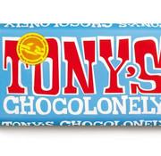 Tony'S Chocolonely Tony'S Chocolonely Donkere Melk 42% Doos 15 Stuks