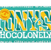 Tony'S Chocolonely Tony'S Chocolonely 28% Wit Stracciatella 15 Stuks