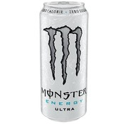 Monster Monster Energy Ultra Zero Tray 12 x 500 ml