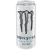 Monster Monster Energy ZERO Ultra -Tray 12x500ml