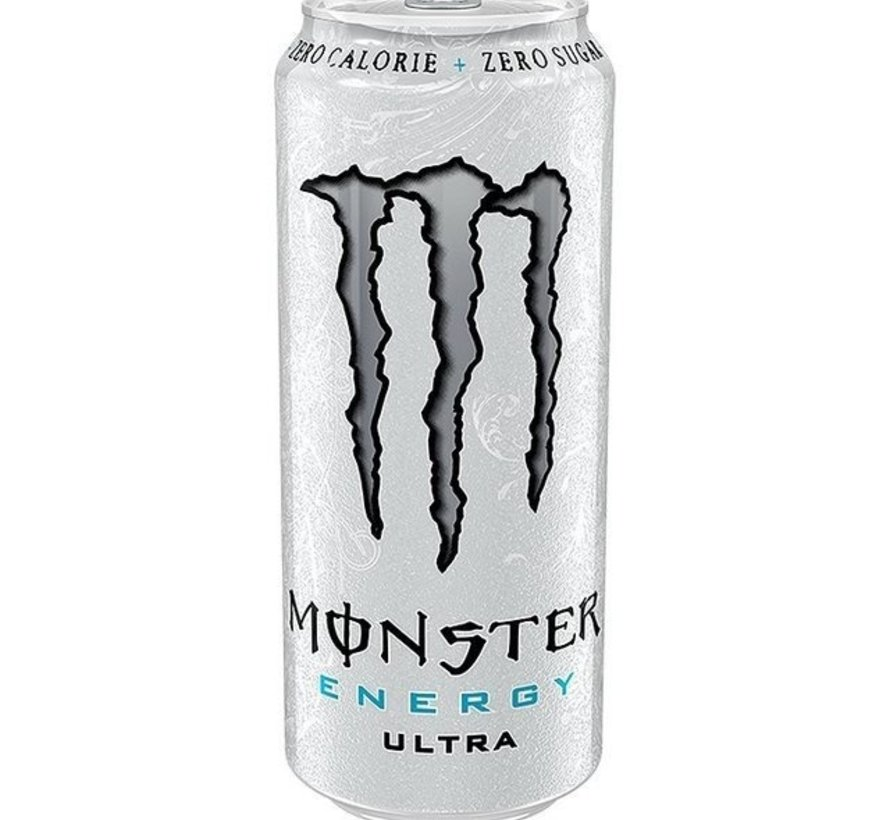 Monster Ultra Zero 12x500ml