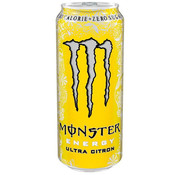 Monster Monster Energy Ultra Citron Zero Tray 12x500 ml