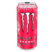 Monster Monster Energy ZERO Ultra Red -Tray 12x500ml