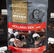 Meenk Meenk Drop Holland Mix Gelatine Vrij