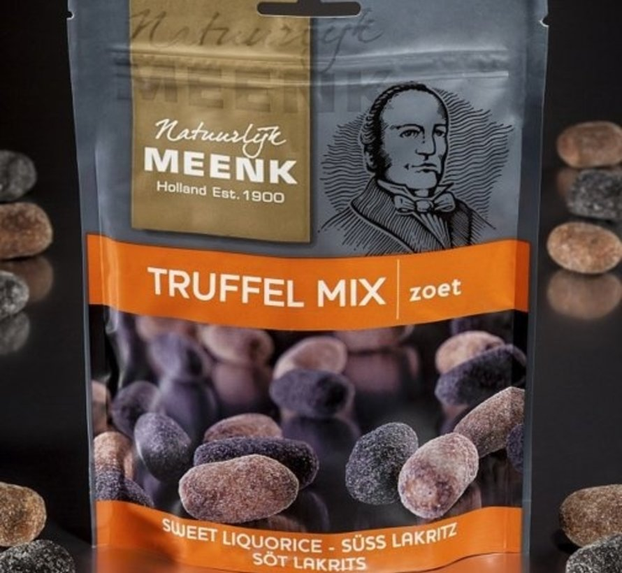 Drop Truffel Mix