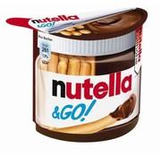 Nutella Nutella Go -Doos 12 Stuks