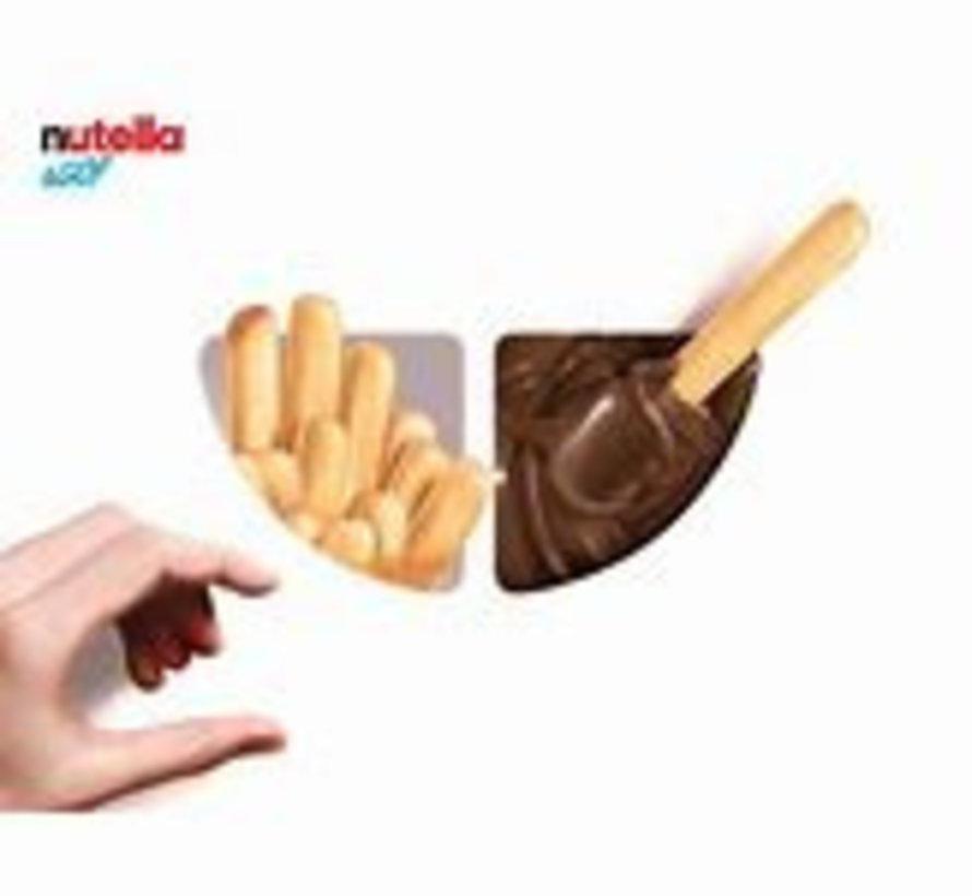 Nutella Go -Doos 12 Stuks