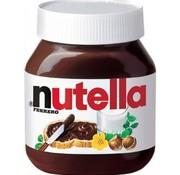 Nutella Nutella 400 Gram Doos 15 Stuks