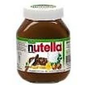 Nutella Nutella 825 Gram Doos 6 Stuks