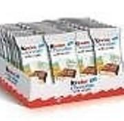 Kinder Kinder Chocolate With Cereals Doos 40 Stuks