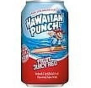 Hawaiian Punch Hawaiian Punch - Tray Usa 12 Stuks
