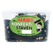 Haribo Konfekt-Staven Silo 150 Stuks