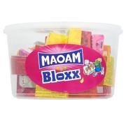Haribo Haribo Traktatie Maoam Bloxx -Silo 50 Stuks