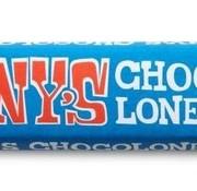 Tony'S Chocolonely Tony Mini Puur -Doos 35 Stuks