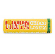 Tony'S Chocolonely Tony'S Mini Melk Noga -Doos 35 Stuks