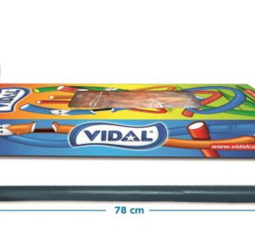 Maxi Kabel Black Current -Doos 80 Stuks Vidal