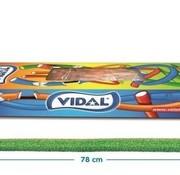 Vidal Maxi Kabels Sour Apple - Doos 80 Stuks Vidal