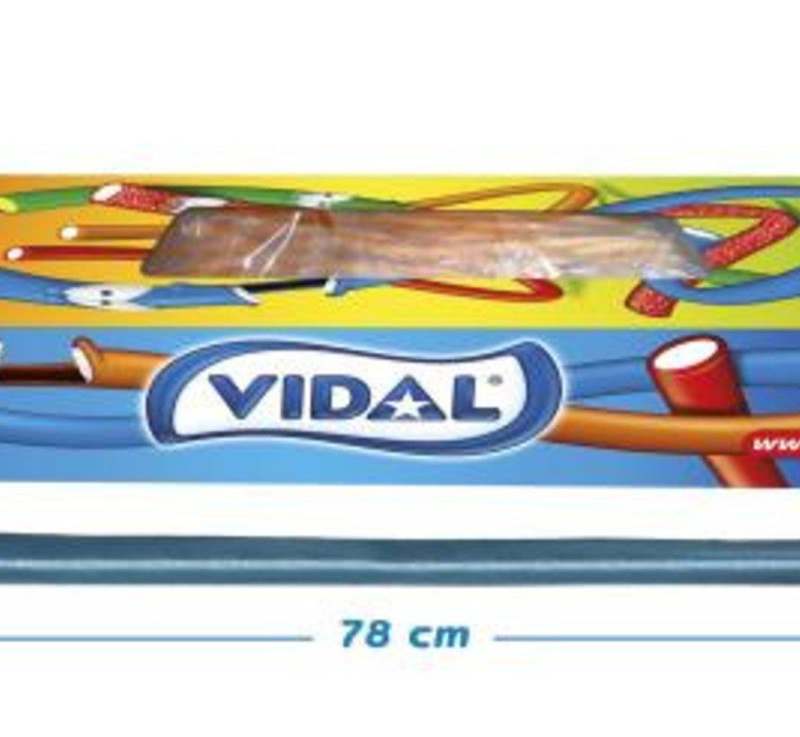 Maxi Kabels Tutti Frutti -Doos 80 Stuks Vidal