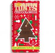 Tony'S Chocolonely Tony'S Chocolonely Kerst Gluhwein -Doos 15 Stuks