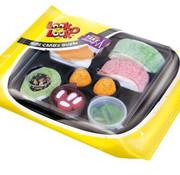 Look-O-Look Mini Sushi Pakket - Doos 7 Stuks