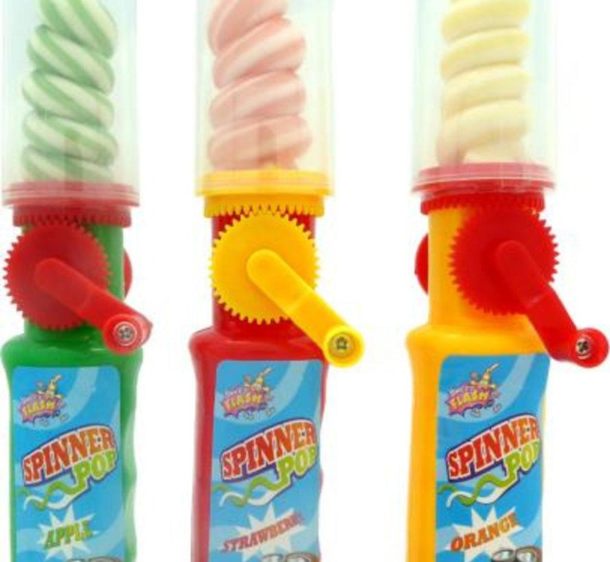 Spinner Pop Lolly Doos 15 Stuks