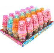 Candy Icecream Dip Candy 20Gr Doos 24 Stuks (Merk Candy)