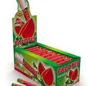Damel Palotes Watermeloen -Doos 200 Stuks