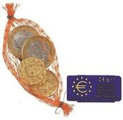 Hamlet Kleine Netjes Euromunten  Silo Met 60 Stuks