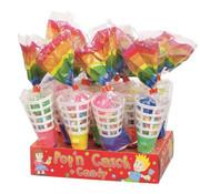 Candy Vangspel 65Gr -Doos 11 Stuks